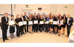 Best Employers ČR 2014: Nejlepší zaměstnavatelé mají o polovinu více motivovaných zaměstnanců