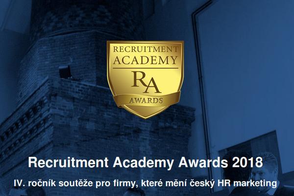 Recruitment Academy Awards 2018