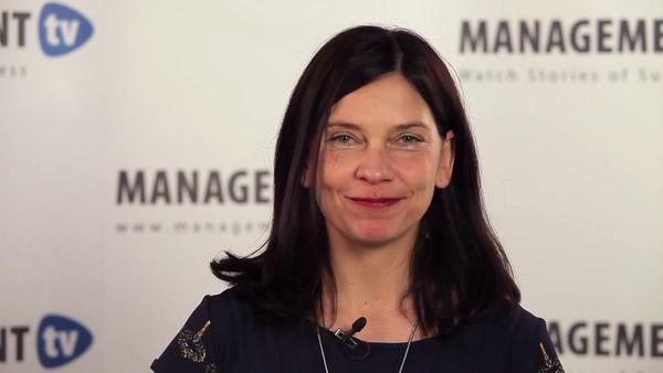 Vylaďte svůj manažerský styl, zúčastněte se Manažerské triády - Role, Lidi, Výkon