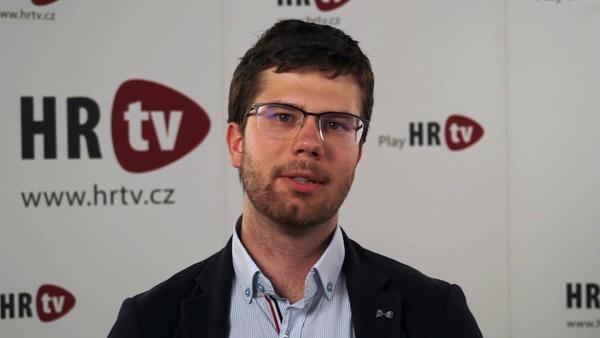 Profil Jáchyma Důjky - lektora Employer Brandingu a HR marketingu ve společnosti 1. VOX