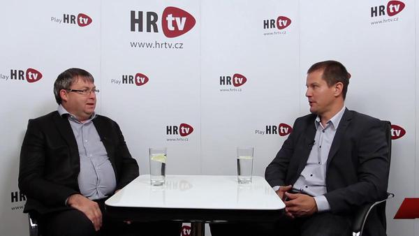 Marek Dusil v HR tv: Vybudovat renomé kvalitní jazykové školy je letitý proces