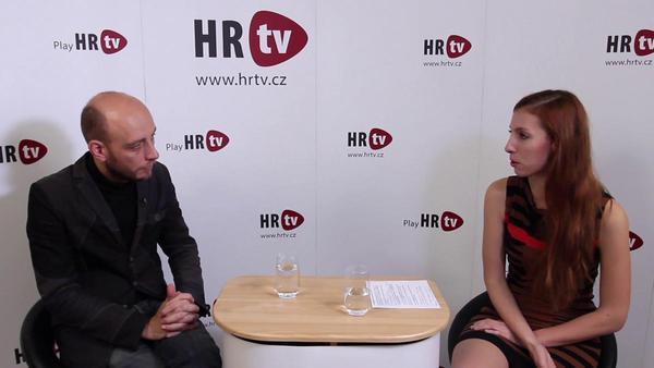 Petr Pouchlý v HR tv: Gamifikace zdaleka není jen o hraní her