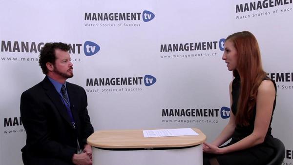 Brandon Brown v Management tv: Metoda Kata přetváří vzorce myšlení a napomáhá efektivnějšímu řešení problémů