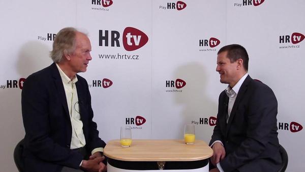 Daniel Ofman v HR tv: Metoda Core Quadrant jako univerzální nástroj pro osobnostní rozvoj