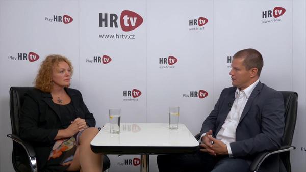 Lada Haisová v HR tv: Trendy ve vzdělávání nižšího managementu, manažerské dovednosti pro mistry a parťáky