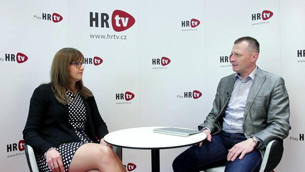 Monika Veselá v HR tv: Videopohovor a jeho přínos pro zaměstnavatele i kandidáty