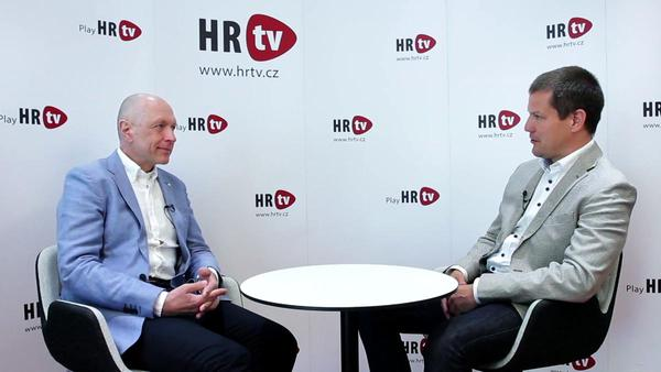 Pavel Kysilka v HR tv: Jak technologie proměňují náš život