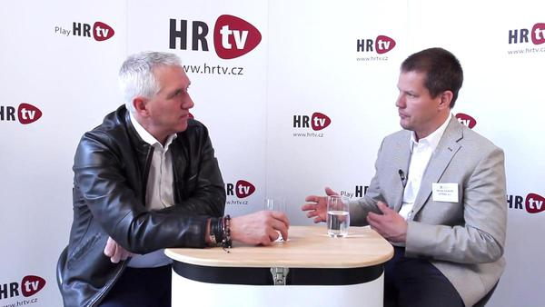 Ben Greeven v HR tv: HR technologie z nás činí vlastníky naší osobní kariéry