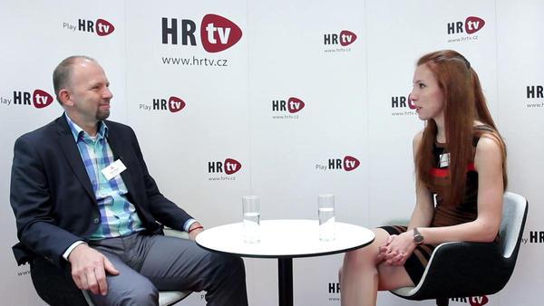 Petr Beneš v HR tv: Přínosy a nevýhody moderních technologií v každodenním životě