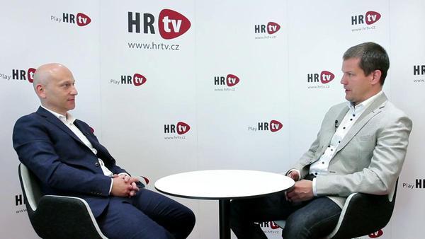 David Vaněk v HR tv: Jak nedělat změny jen pro změny samotné