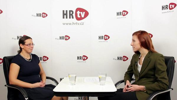 Jitka Jechumtálová v HR tv: Podle čeho si vybrat vhodnou jazykovou školu a kurz?