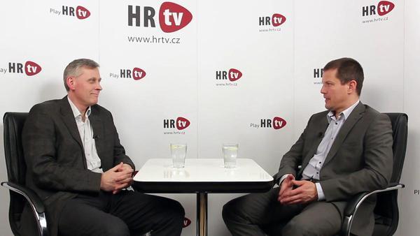 Stanislav Antoš v HR tv: Co neopomenout při výběru vhodného dodavatele HR poradenských služeb?