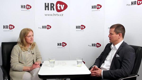Barbora Stejskalová v HR tv: Jak by měla vypadat zdravá firma?