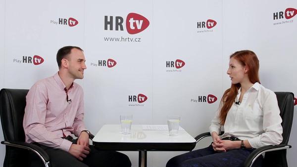 Martin Hoidar v HR tv: Naše metriky jsou jednoduché, změří ale vše