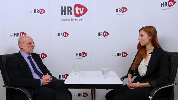 Peter Benkovič v HR tv: Nejkratší vzdálenost mezi lidmi je příběh