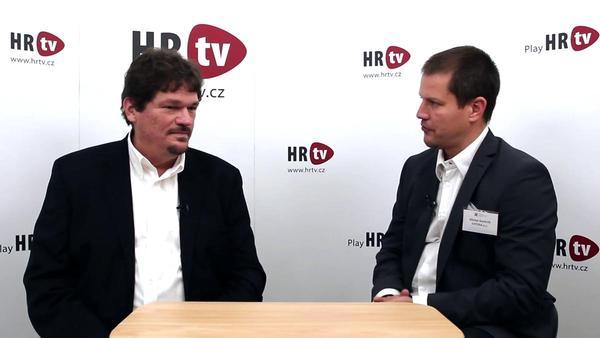 David Meier v HR tv: Jak se naučit chápat věci skutečně do hloubky
