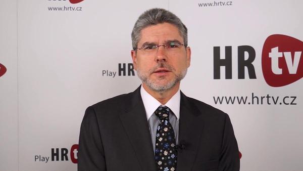 Profil Roberta Mládka - lektora společnosti 1. VOX