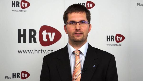Profil Jana Tlučhoře - vedoucího Centra celoživotního vzdělávání FEK ZČU