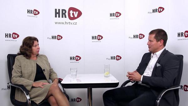 Helena Kolmanová v HR tv: Největším problémem přístupu k finančnímu vzdělávání je lehkovážnost lidí