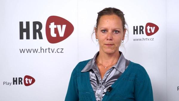 Profil Martiny Václavíkové - manažerky projektu ABC finančního vzdělávání