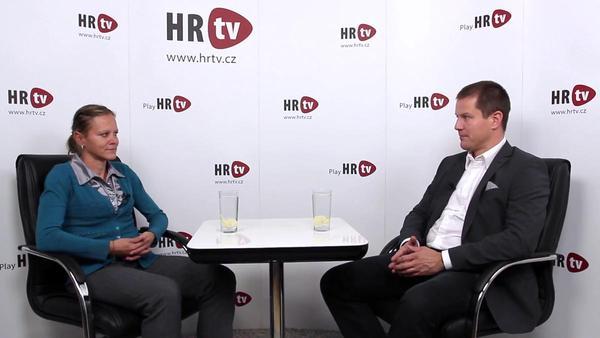 Martina Václavíková v HR tv: Finanční gramotnost jako prevence před budoucími problémy