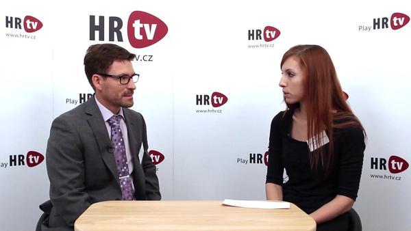 Miroslav Lorenc v HR tv: Jak ovlivní Průmysl 4.0 každého z nás?