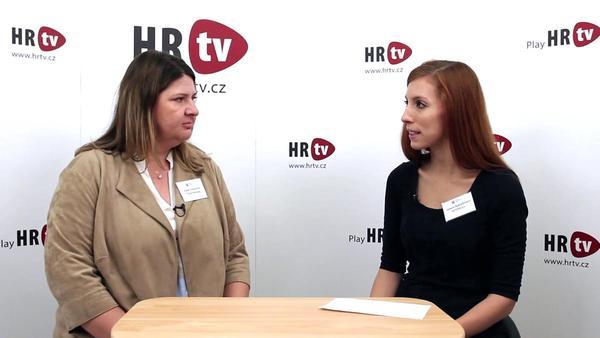 Karin Pomaizlová v HR tv: O právních aspektech automatizace a digitalizace v Průmyslu 4.0