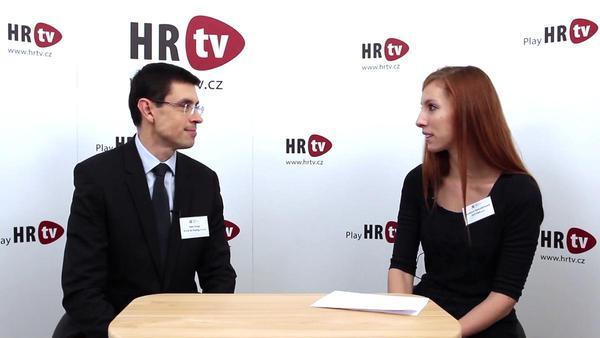 Petr Knap v HR tv: Robotizace v prostředí českých firem