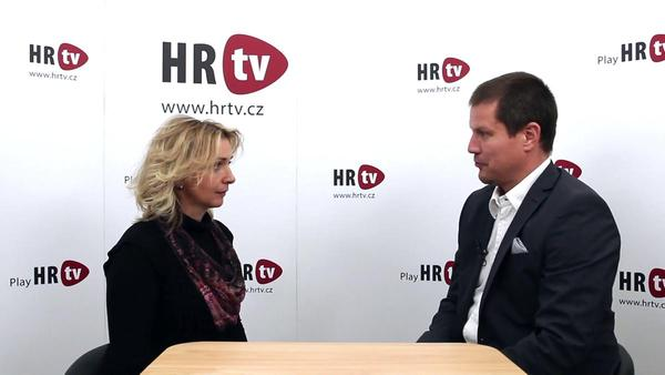 Jitka Tejnorová v HR tv: Jak zapojit Lean do HR