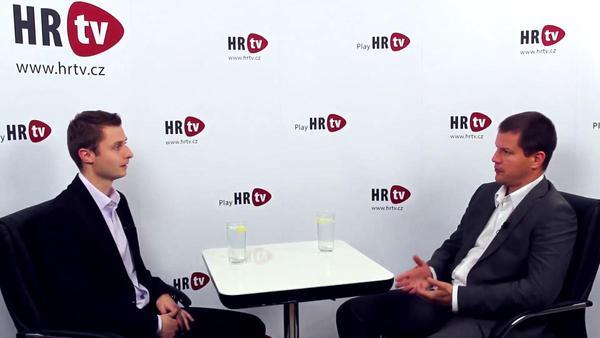 Michael Nádvorník v HRtv: Pomáháme najít cestu k potencionálním zákazníkům