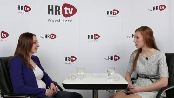 Hana Čipera v HRtv: Jak si správně vybrat kolegu do týmu?