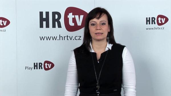 Profil Hany Římanové - jednatelky společnosti Můj personalista