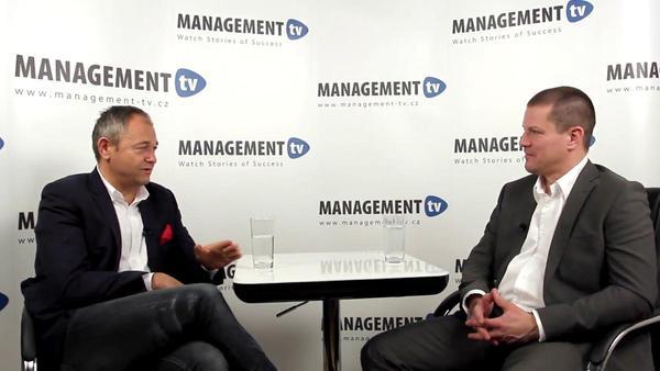 Jan Mühlfeit v Management TV: Buďte úspěšní díky svým silným stránkám - I. díl