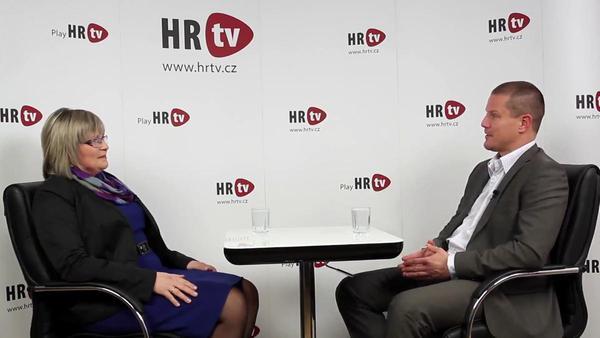 Monika Kavanová v HRtv: Možnost výběru kvalitních zaměstnanců ovlivní i značka zaměstnavatele