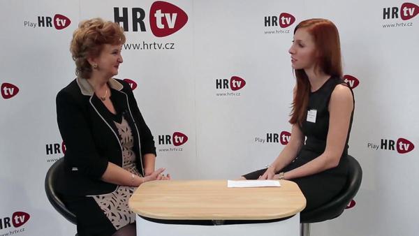 Anna Hudáková v HRtv: HR v Sanofi zastává významnou pozici