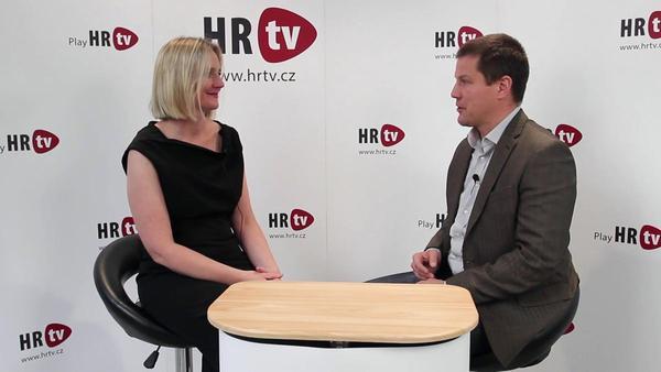 Catherine Sinclair v HRtv: Dynamika pracovní činnosti se mění. Důsledkem je flexibilizace práce