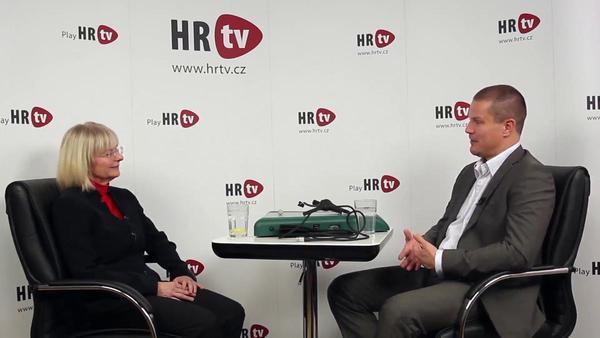 Dagmar Rambová v HR tv: Jak nastartovat pozornost, soustředit se a zregenerovat