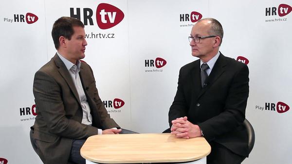 Vratislav Kalenda v HRtv: Firmy budou hledat lidi, kteří mají schopnost tvořit něco nového