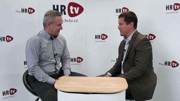 Kiril Ribarov v HRtv: Jak technologie a big data napomáhají rozvoji lídrů?