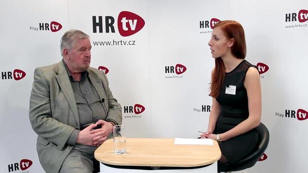 Prof. Milan Zelený v HRtv: Nejde o podstatu změny, ale o její rychlost
