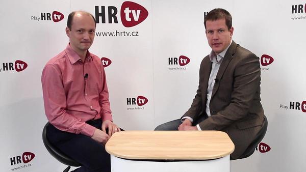 Miroslav Spousta v HRtv: Pomáhám se změnami odshora dolů