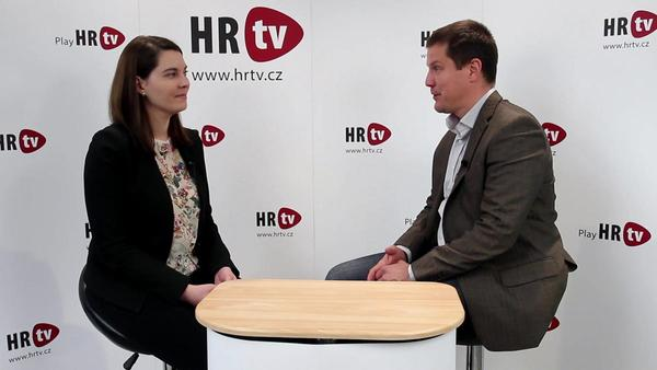 Zuzana Rylichová v HRtv: Flexibilní režimy práce neznamenají totální volnost pro všechny