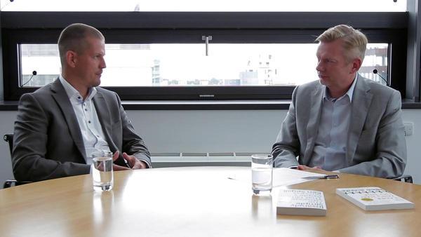 Tomáš Budník v Management TV: Chceme dělat co nejméně, ale co nejlepších věcí