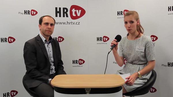 Martin Ježek v HRtv: Ochota firem zaměstnávat čerstvé absolventy narůstá