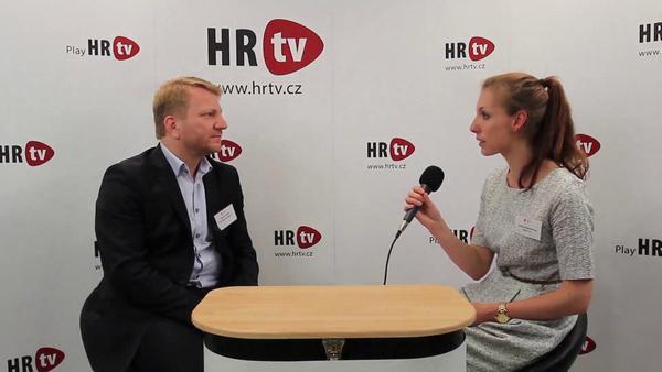 Norbert Riethof v HR tv: Jak podpořit vnitřní soulad hodnot manažerů s firemními cíli?