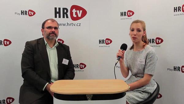 Petr Pokorný v HRtv: Ve Walmarku rozvíjí zaměstnance nejvíce jejich vlastní práce
