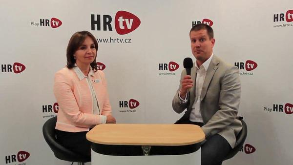Jaroslava Rezlerová v HRtv: Kandidátů na trhu je nedostatek. Jak se s tím vyrovnat?