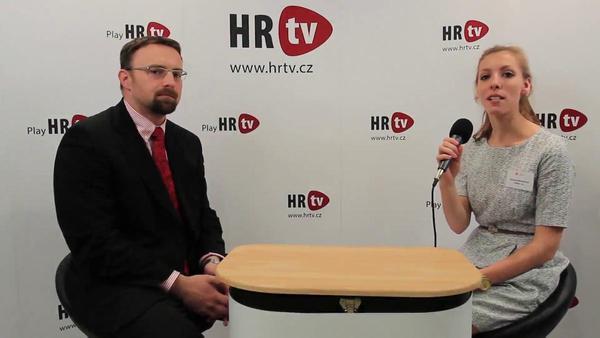 Petr Hůrka v HRtv: Personalisté by si měli dát pozor zejména na oblast rozvazování pracovních poměrů