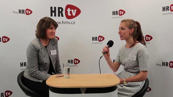 Naďa Štullerová v HRtv: Kandidáty je třeba hodnotit podle potenciálu i jejich vnímání okolím