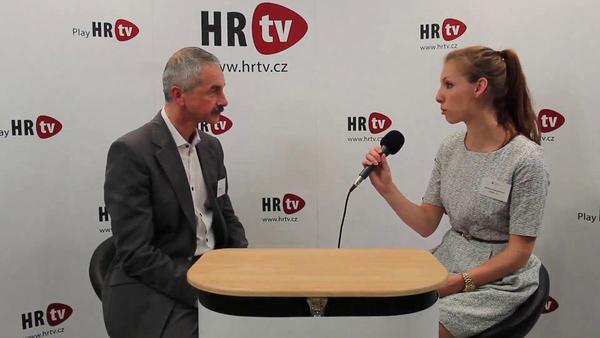 Jan Gábriš v HRtv: Specifika a přínosy personálních systémů pro praxi